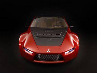 Mitsubishi вплотную подходит к созданию нового поколения Lancer Evolution. Хорошего мало: сделают гибрид, а не болид.