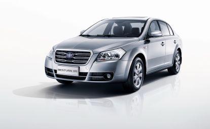 Китайцы назвали стоимость большого седана FAW Besturn B70: от 820 тысяч
