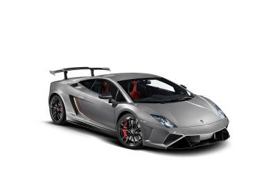 Lamborghini покажет во Франкфурте новую версию суперкара Gallardo