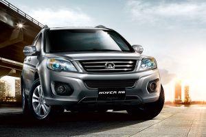 Great Wall начал продажи внедорожника Hover H6, есть версия 1.5 turbo