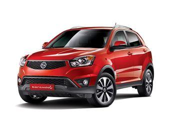 Автомобиль получил видоизмененный дизайн экстерьера и интерьера, а также  новое оборудование и опции.