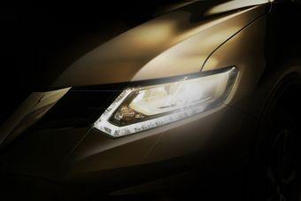 Судя по всему, Nissan уже подготовил к премьере серийные варианты как нового Qashqai, так и родственной ему модели Rogue нового поколения.