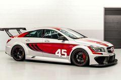 Mercedes-AMG будет строить автомобиль по заказам клиентов и придавать ему такие характеристики, какие необходимы по регламентам тех или иных соревнований.