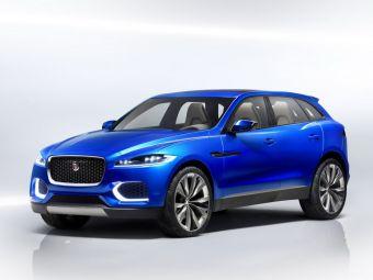 Автомобиль должен пойти в производство в 2016 году в качестве конкурента для BMW X3, Audi Q5 и Mercedes-Benz GLK.