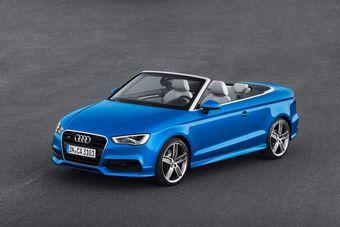 Кабриолет станет четвертой кузовной модификацией в линейке нового Audi A3 — после трех- и пятидверного хэтчбеков, а также седана.
