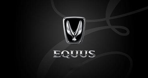 Hyundai начинает продажи удлинённой версии Equus. Цена — почти 4 миллиона