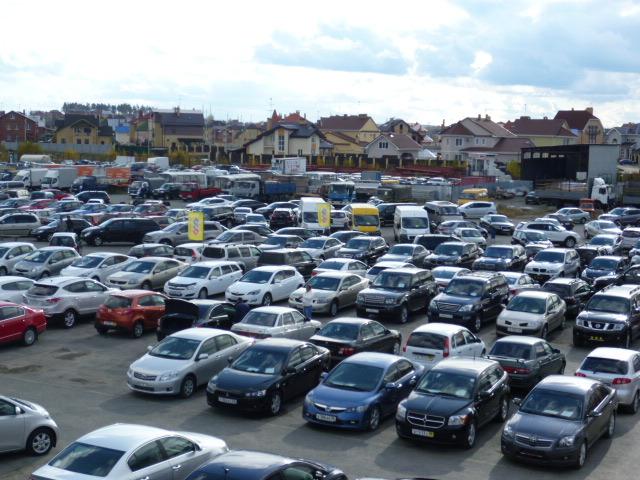 академический рынок авто с фото этой