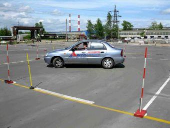 На прошедшей в конце сентября в Сочи международной конференции по  подготовке водителей «Автошкола-2013» было вынесено предложение  правительству РФ о ... 1b4dfdf13ee