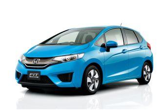 В сентябре компания Honda планировала реализовать 15 000 автомобилей, но вышло иначе...