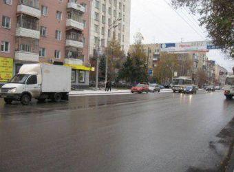 Ремонт в этом году затронул шоссе Тюнина, улицы Карла Маркса, Красина, Гоголя, Дзержинского, Тобольная и Томина.