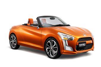Daihatsu Kopen future included Rmz