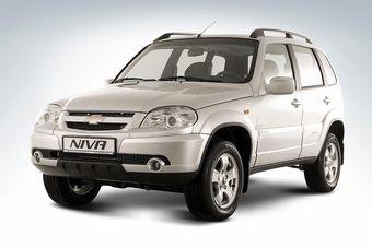 Нынешнему поколению Chevrolet Niva осталось не более двух лет: уже к 2015 году должна появиться машина нового поколения.
