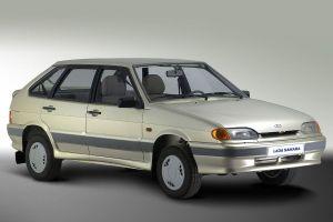 АвтоВАЗ заканчивает выпуск Lada Samara