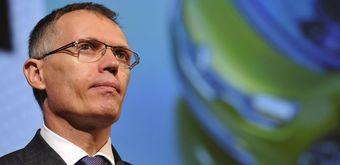 Карлос Таварес получил руководящий пост в Peugeot-Citroen будучи еще действующим членом совета директоров АвтоВАЗа.