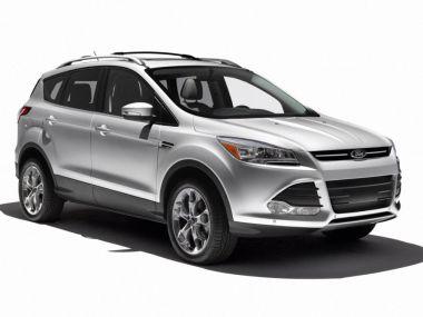 Ford отзывает более 160 тысяч кроссоверов Kuga и Escape