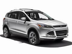 Новость о Ford Escape