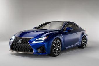 Спортивное купе получит самый мощный в истории Lexus мотор V8 и предстанет публике 14 января на автосалоне в Детройте.