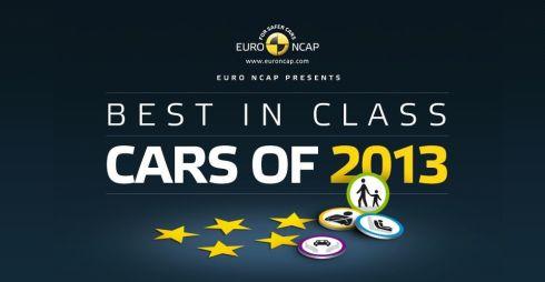 Euro NCAP назвала китайский седан Qoros самым безопасным всвоем классе