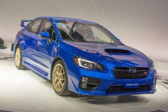 Subaru WRX STI уже не содержит в названии приставку Impreza. Автомобиль будет выпускаться только в кузове седан, с 2,5-литровым оппозитным турбомотором и механической коробкой передач.