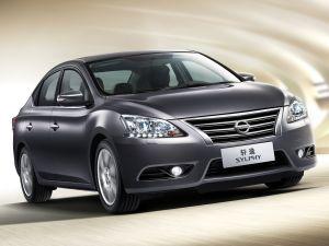 На «ИжАвто» будут собирать Nissan Almera... нового поколения