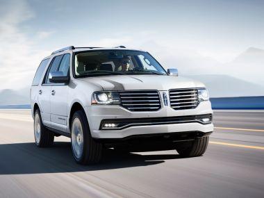 Lincoln Navigator попрощался сV8: насмену 5,4-литровому мотору пришел 3.5V6Turbo