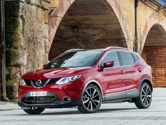 Руководство компании Nissan рассматривает возможность превращения Qashqai в «конкурента» Range Rover Evoque.