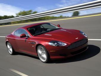 Педали газа спорткаров Aston Martin оказались недостаточно прочными для американцев.