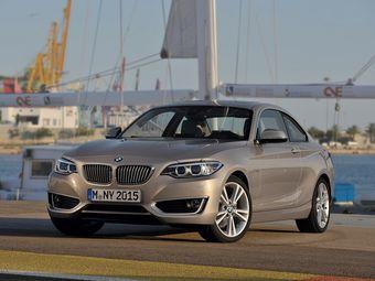 Наиболее доступная версия купе будет стоить от 1 млн 242 тыс. руб.