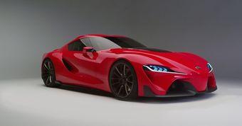 СМИ утверждают, что Toyota одобрила выпуск нового поколения Supra и запустила разработку нового доступного спорткара.