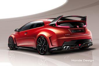 Автомобиль получит двухлитровый мотор с турбонаддувом.