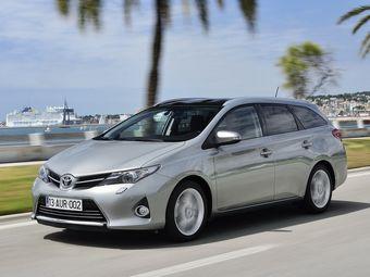 Toyota будет использовать целое семейство дизелей BMW на собственных машинах.