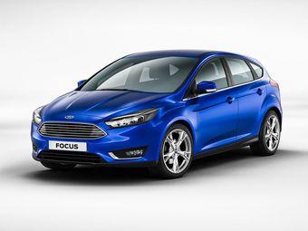 Ford Focus заметно обновился как внешне, так и в интерьере. Подробности о технических новшествах модели мы узнаем позже.