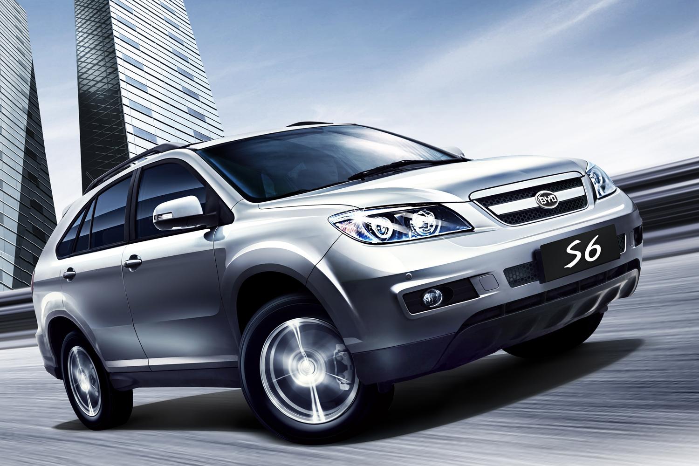 Почему китайские авто стали наиболее комфортными для отечественных потребителей
