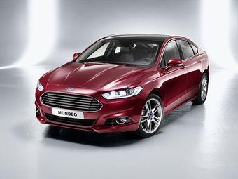 Подготовка к производству обеих моделей начнется на заводе Ford во Всеволожске во второй половине 2014 года.