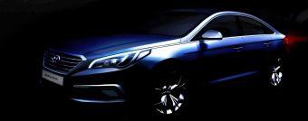 Модель станет второй по счету машиной Hyundai, выполненной в рамках дизайнерской концепции Floating sculpture 2.0.