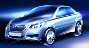 Представители Datsun утверждают, что новая модель была специально разработана для России.