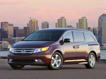 Необходимые для полноценного ремонта запчасти попадут в распоряжение сервисных центров Honda только летом. Сейчас компания предложит своим клиентам временную замену деталей.