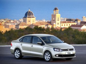 Теперь самая доступная версия бюджетного седана под названием Trendline стоит от 473,9 тысячи рублей.