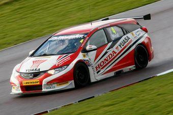 Honda Civic Tourer станет единственным универсалом в чемпионате BTCC в текущем сезоне. Автомобили с таким кузовом не принимали участие в этих соревнованиях уже 20 лет.