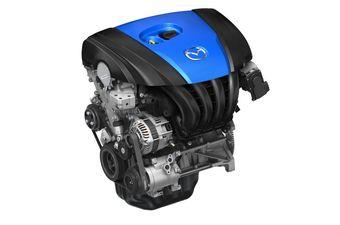 Инженеры Mazda обещают повысить КПД и показатели топливной экономии своих двигателей примерно на 30% по сравнению с нынешними моторами марки.