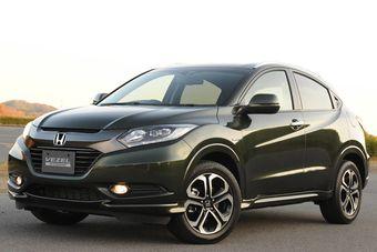 В Японии новый кроссовер Honda поступил в продажу в конце декабря 2013 года. Автомобиль можно купить с бензиновой или гибридной силовой установкой.