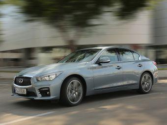 Автомобиль предложат покупателям с одной из двух силовых установок на выбор: двухлитровым бензиновым турбомотором с отдачей в 211 л.с. или гибридной системой с 3,5-литровым V6, обладающей суммарной мощностью 355 л.с.
