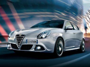 В России официально начались продажи автомобилей Alfa Romeo