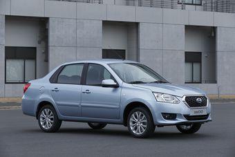 Под капотом седана находится 1,6-литровый двигатель мощностью 87 л.с. Производитель утверждает, что новинка появится в продаже летом и будет стоить до 400 тысяч рублей.