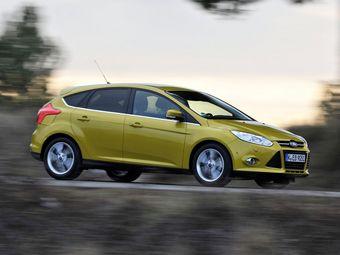 Наиболее доступной моделью автопроизводителя теперь является хэтчбек Ford Focus, который стоит от 615 тысяч рублей — ранее начальная цена этого исполнения составляла 599 тысяч рублей.