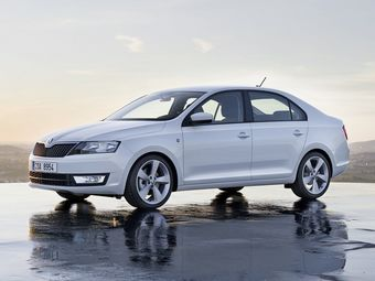 На российском рынке автомобиль будет предлагаться на выбор с двумя атмосферными двигателями 1.2 MPI (75 л.с.) и 1.6 MPI (105 л.с.), а также с турбированным мотором 1.4 TSI (122 л.с.).