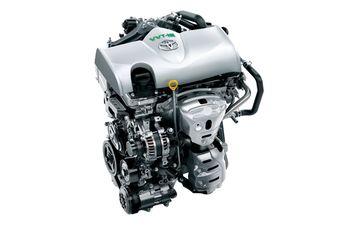 Новые бензиновые силовые агрегаты будут отличаться улучшенными экологическими характеристиками и расходовать как минимум на 10% меньше топлива, чем существующие моторы Toyota аналогичного объема.