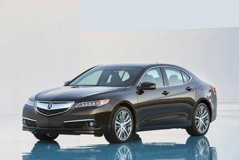 Новый премиум-седан от Acura поступит в продажу уже в текущем году, в том числе и в России.