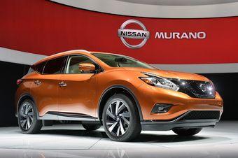 Автомобиль стал легче предшественника примерно на 60 кг, сохранив при этом сопоставимые габариты. Производитель утверждает, что аэродинамические характеристики Murano со сменой поколений улучшились на 16%.