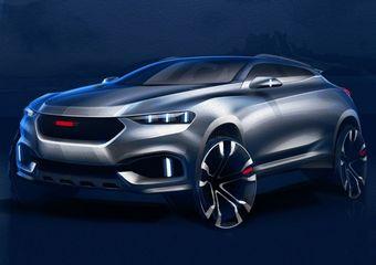 Ожидается, что готовящийся к премьере концептуальный автомобиль послужит демонстрацией будущего направления дизайна кроссоверов производства Great Wall.